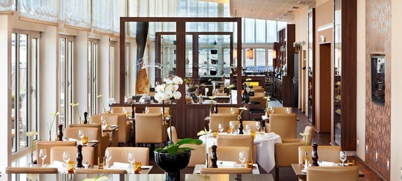 Fleming's Hotel Frankfurt Main-Riverside 3