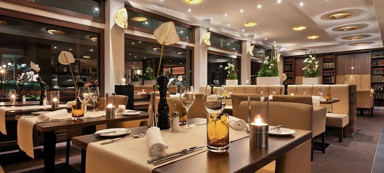 Fleming's Hotel Frankfurt Main-Riverside 4