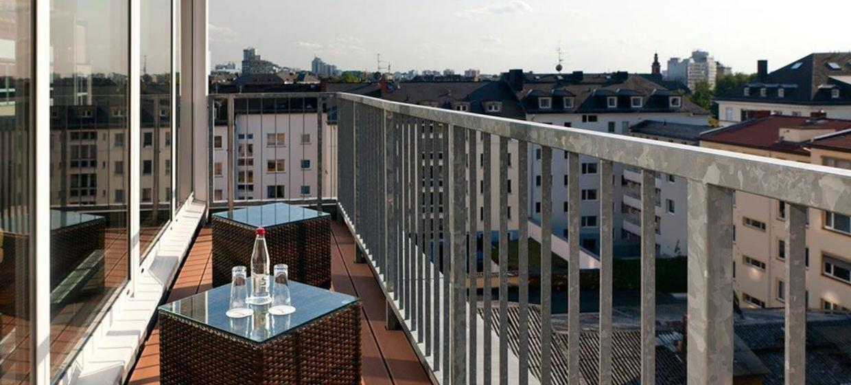 Fleming's Hotel Frankfurt Main-Riverside 9