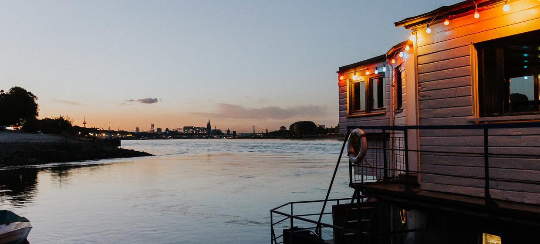 Rhein Roxy - Eventschiff 5