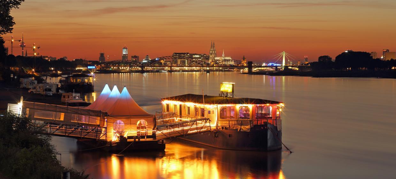 Rhein Roxy - Eventschiff 4