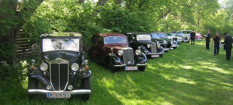 Oldtimer Rallye 1