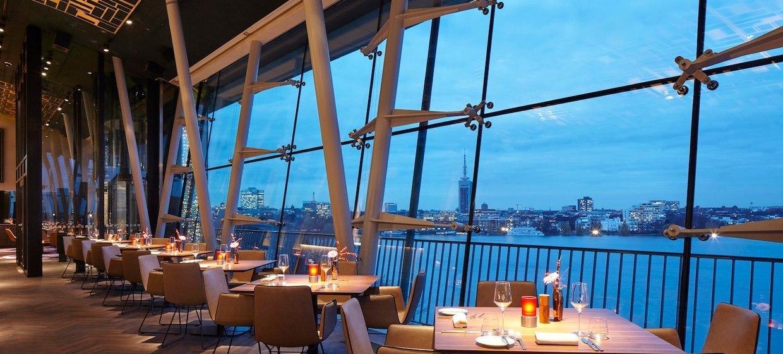 Le Méridien Hamburg 13