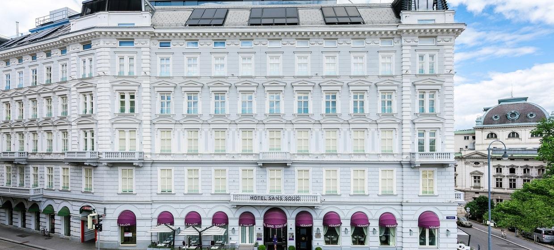 Hotel Sans Souci  19