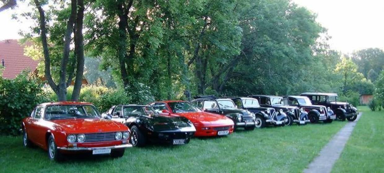 Oldtimer Rallye 3