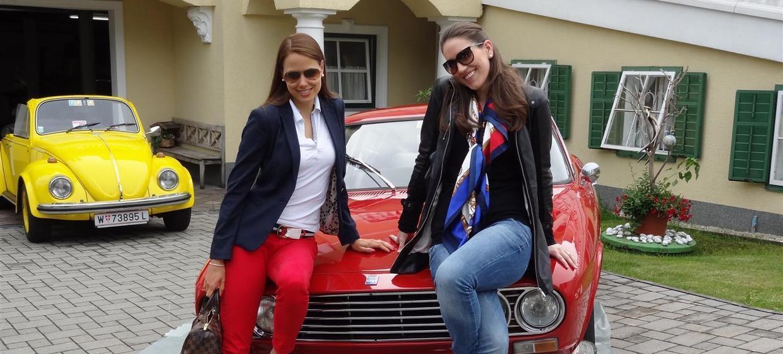 Oldtimer Rallye 4