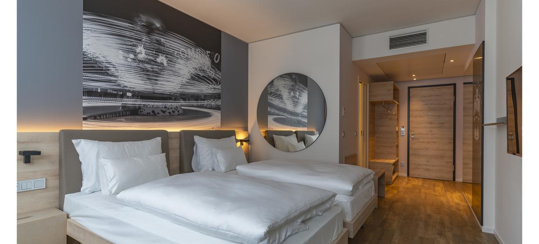 Roomz Vienna Prater 7