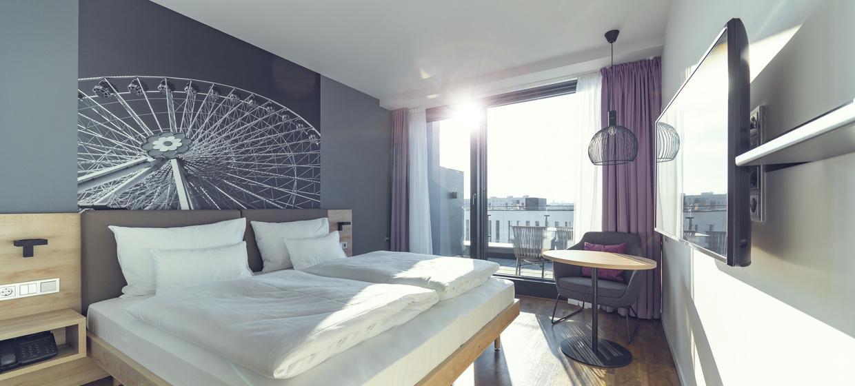 Roomz Vienna Prater 10