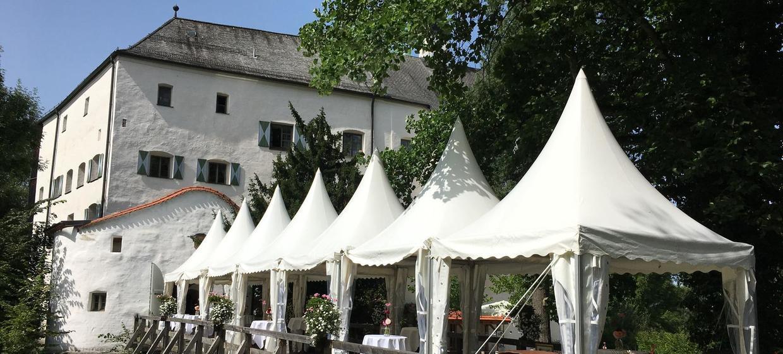 Schloss Amerang 11