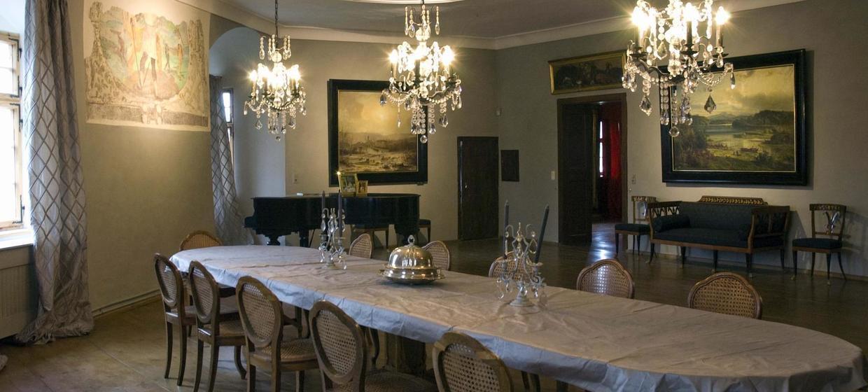 Schloss Amerang 9