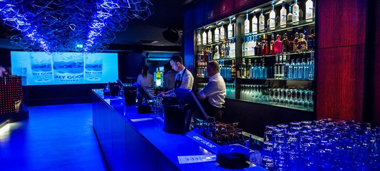 The Room Club & Bar 4