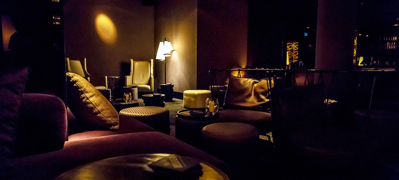 The Room Club & Bar 5