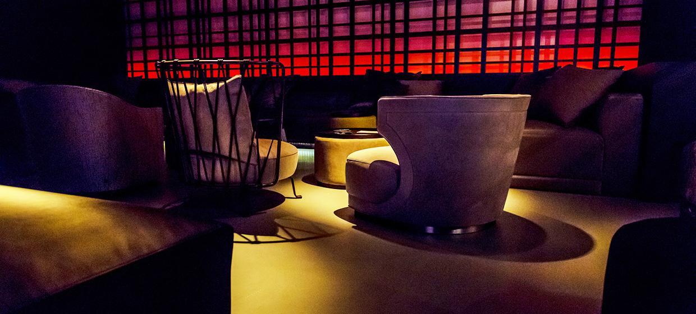 The Room Club & Bar 6