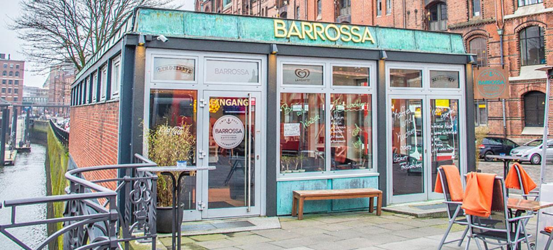 Barrossa Kaffeebar 6
