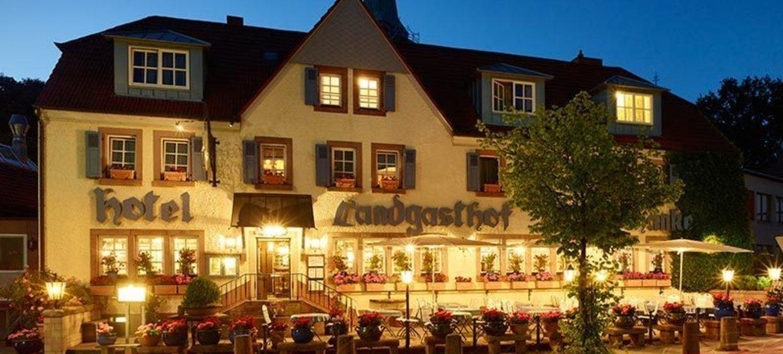Burgschänke Hotel & Restaurant 7