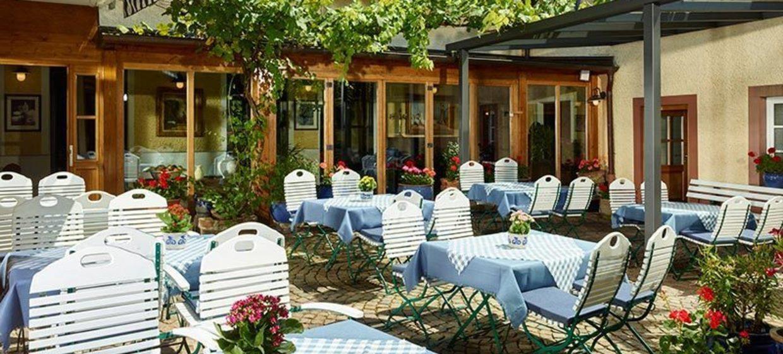 Burgschänke Hotel & Restaurant 2