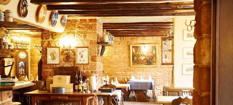 Burgschänke Hotel & Restaurant 5