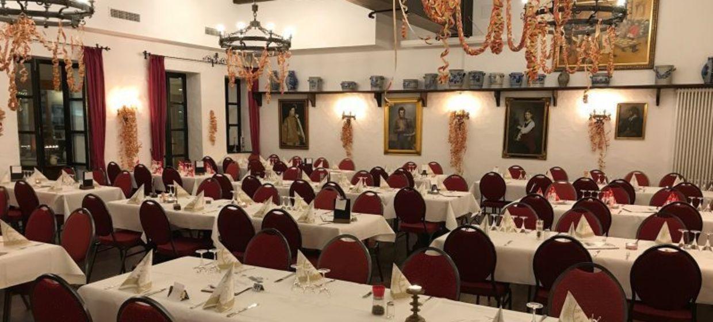 Burgschänke Hotel & Restaurant 6
