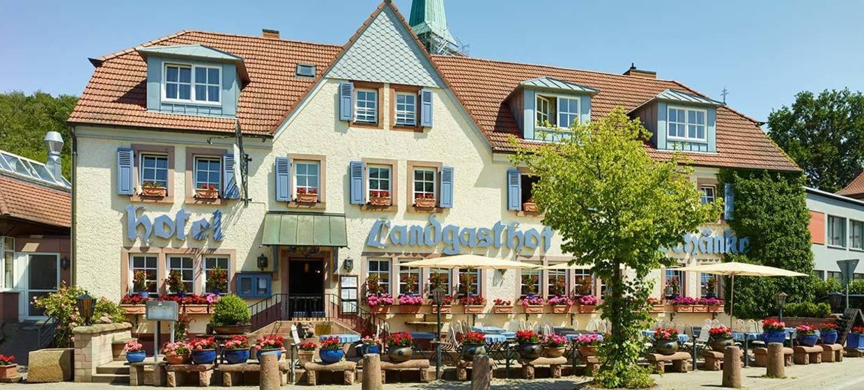 Burgschänke Hotel & Restaurant 8