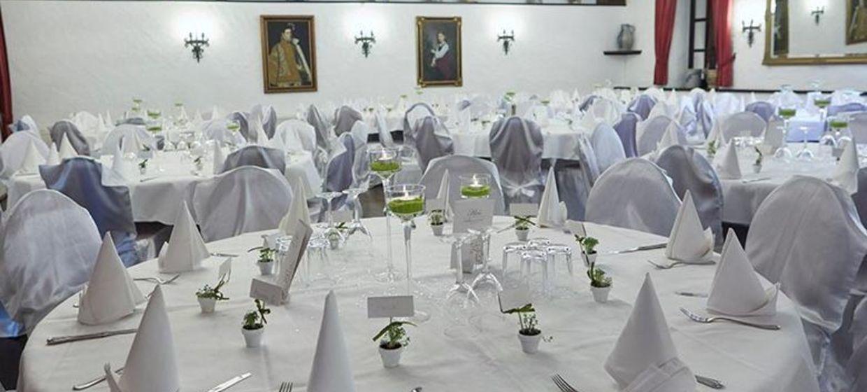 Burgschänke Hotel & Restaurant 3