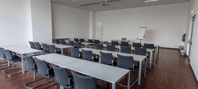 Meeting Räume der MGC Messe 4