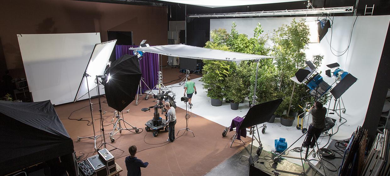 Snap Studios 4