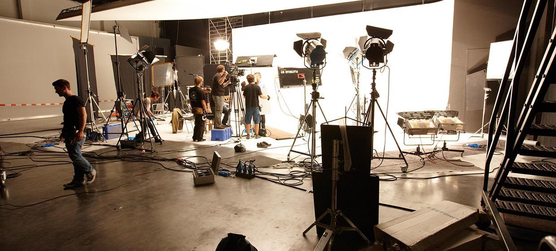 Snap Studios 6