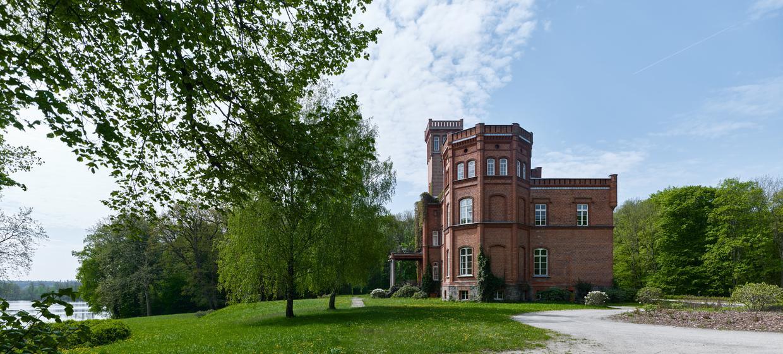 Schloss Arendsee 4