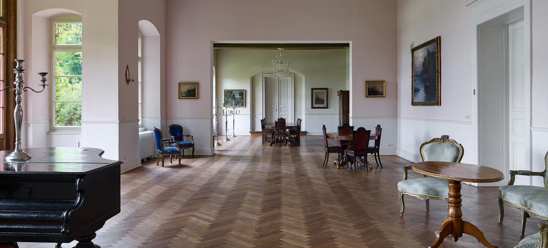 Schloss Arendsee 6