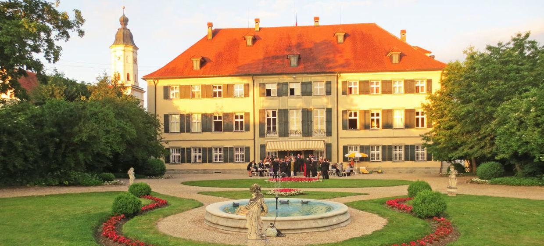 Schloss Amerdingen 17