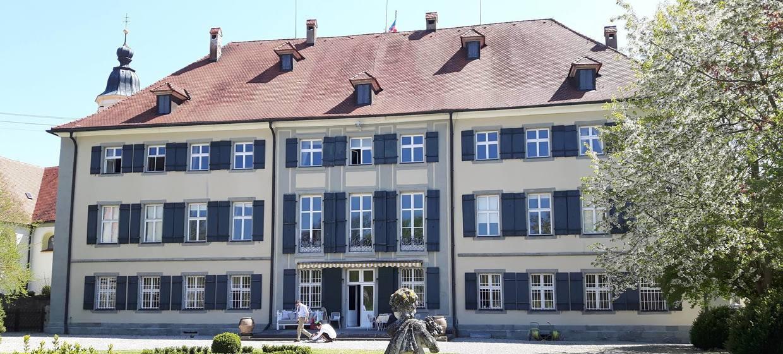 Schloss Amerdingen 25