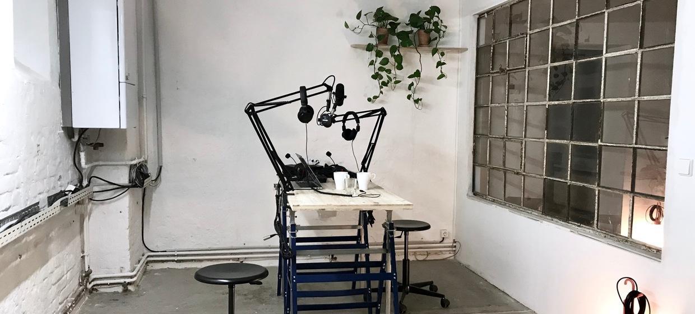 Creative Workshop Studio 4