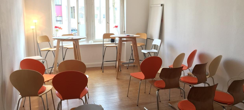3RAUM Workspace 4