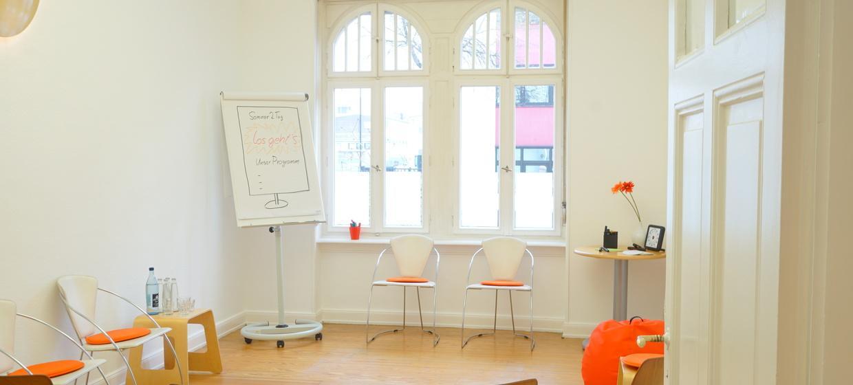 3RAUM Workspace 1