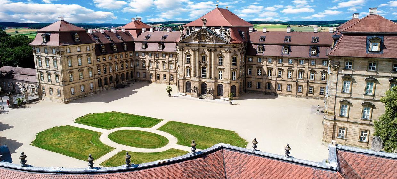 Schloss Weissenstein 1