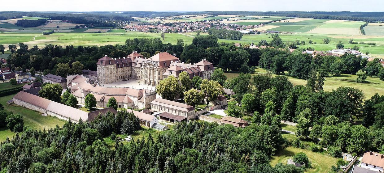Schloss Weissenstein 3