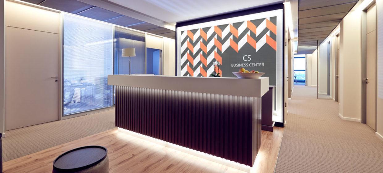 CS Business Center Hafencity 14