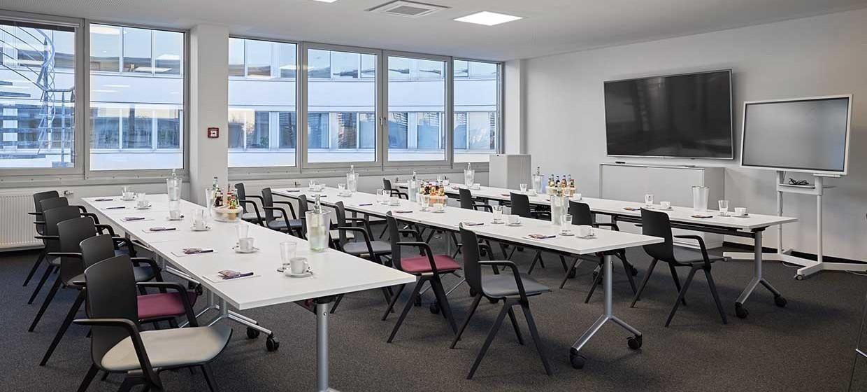 First Choice Business Center Neuss 3