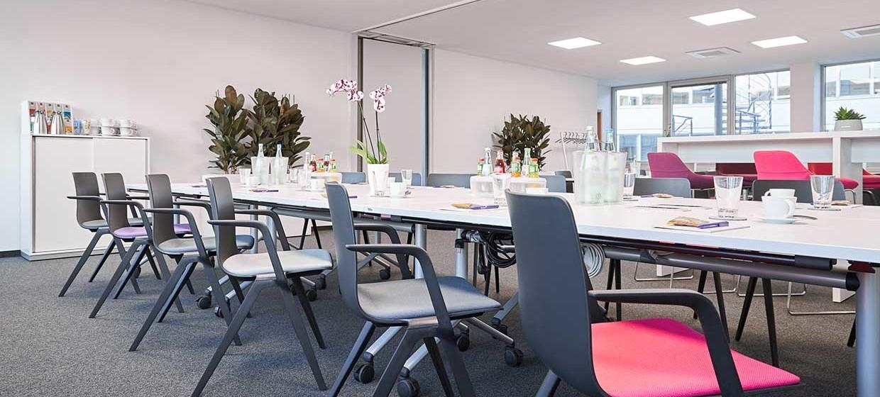First Choice Business Center Neuss 4