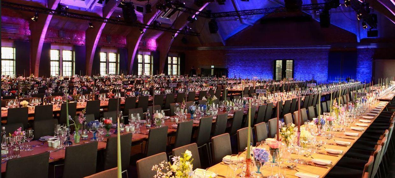 WECC Westhafen Event & Convention Center 14