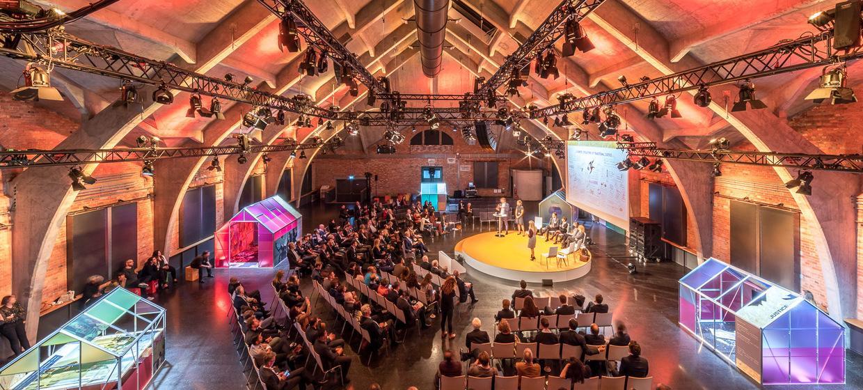 WECC Westhafen Event & Convention Center 1