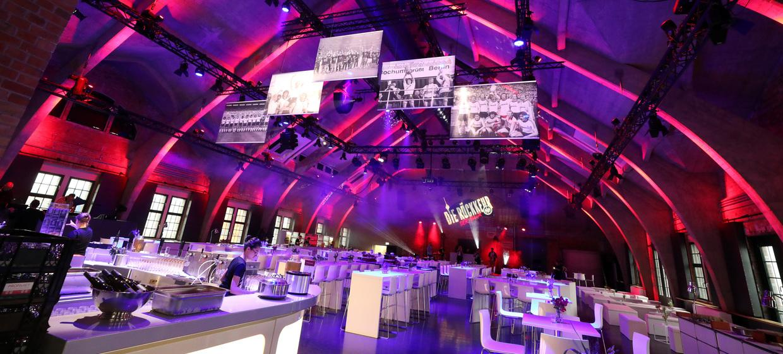 WECC Westhafen Event & Convention Center 19
