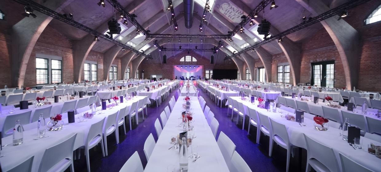 WECC Westhafen Event & Convention Center 6