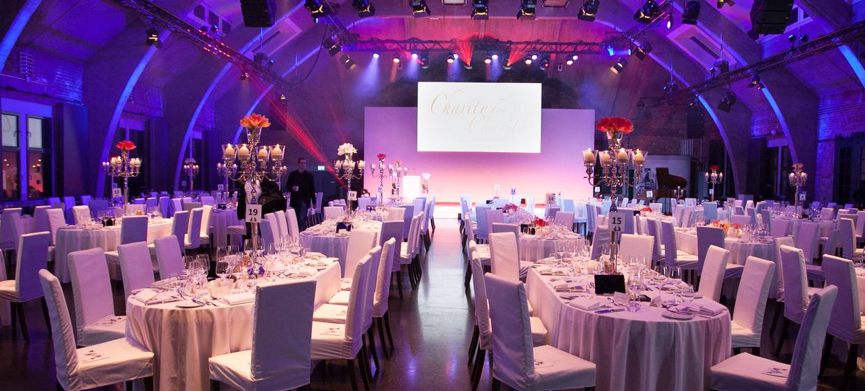 WECC Westhafen Event & Convention Center 5