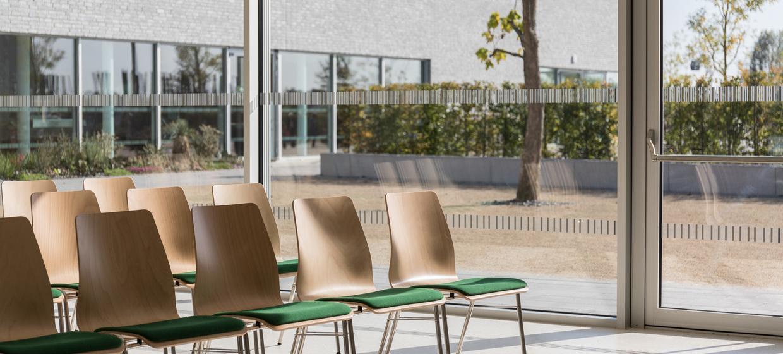 Tagungszentrum Gärten der Welt 2
