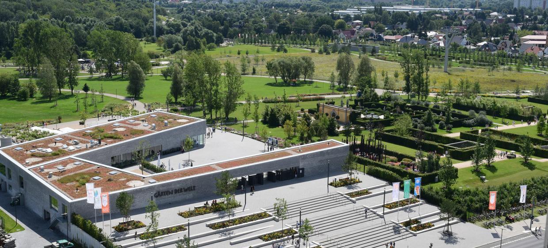 Tagungszentrum Gärten der Welt 8