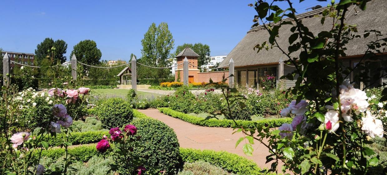 Tagungszentrum Gärten der Welt 7