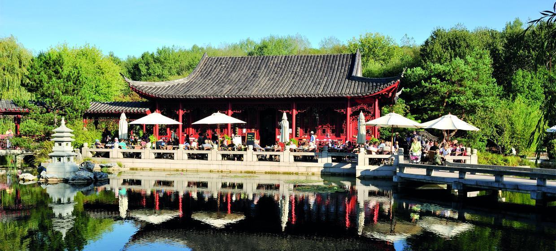 Tagungszentrum Gärten der Welt 6