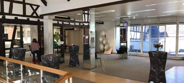 Business Center Otterberg 4
