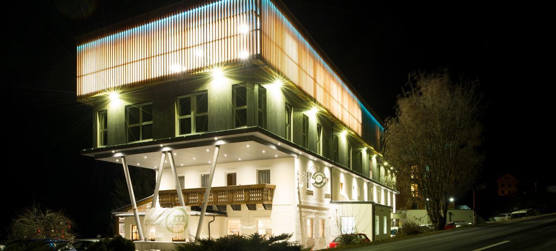 Hotel Alpenblick 9